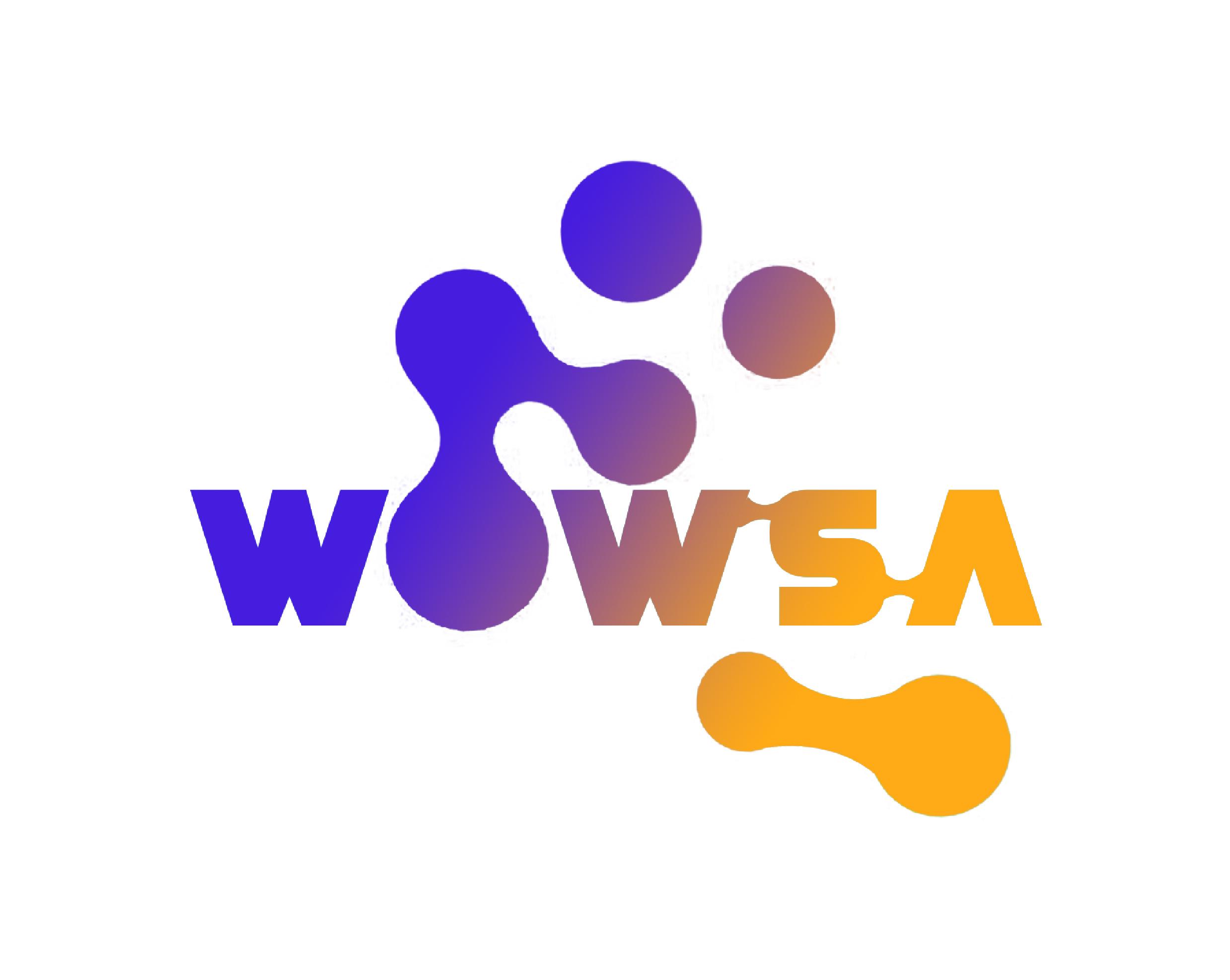 Começou o projeto WOWSA!